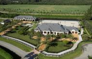$6.7 Million Newly Built Equestrian Estate In Wellington, FL