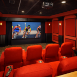 Home Theater #2