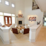 2-story Great Room