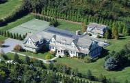 $12.9 Million Newly Built Estate In Bridgehampton, NY