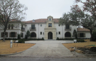 $5.4 Million Newly Built 11,000 Square Foot Mansion In Dallas, TX