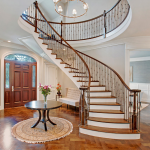 Foyer/Staircase