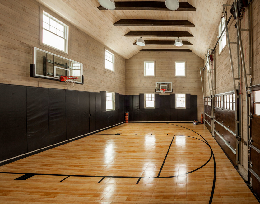 Hotels With Basketball Courts In New Jersey