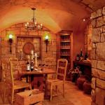 Wine Cellar