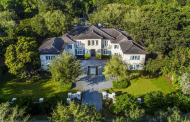 $10.9 Million Newly Listed Mansion In Coral Gables, FL