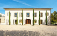 €12.5 Million 200 Year Old Mansion In Mallorca, Spain