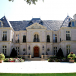 French Chateau #4