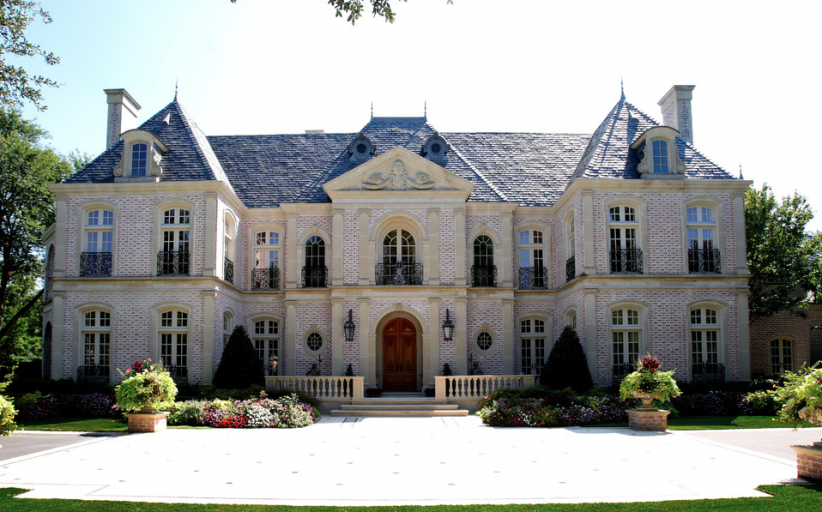 HOTR Poll: Battle of the French Chateaus