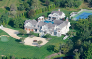 14,000 Square Foot 5 Acre Estate In Bridgehampton, NY
