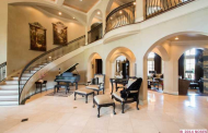 $2.95 Million 16,000 Square Foot Mansion In Tulsa, OK