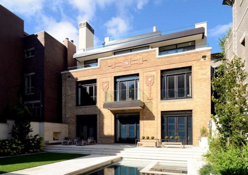 $13.9 Million 15,000 Square Foot Mansion In Chicago, IL