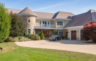 $7.5 Million 13,000 Square Foot Waterfront Mansion In Beverly, MA
