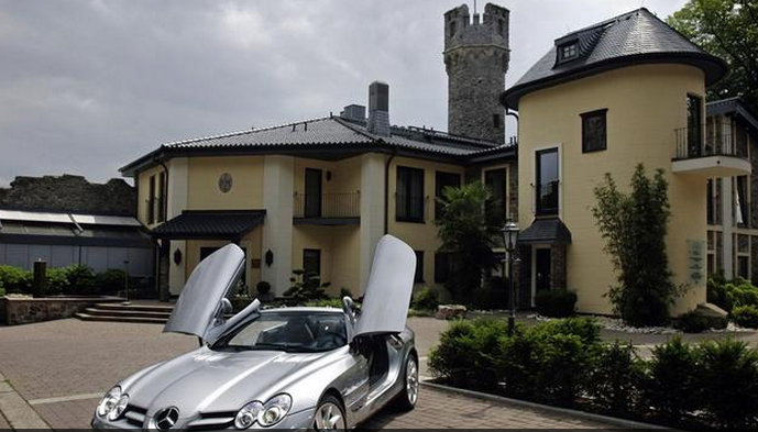 Luxury House And Car mansions & cars | homes of the rich
