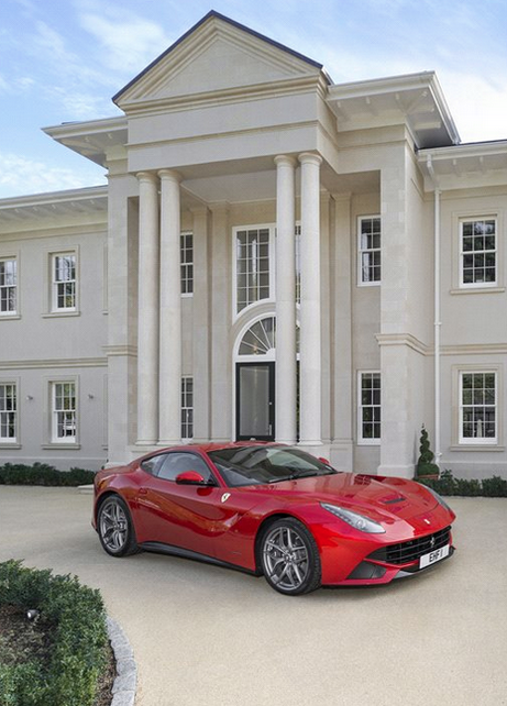 Cars For Sale In Arkansas >> Mansions & Cars | Homes of the Rich – The #1 Real Estate Blog