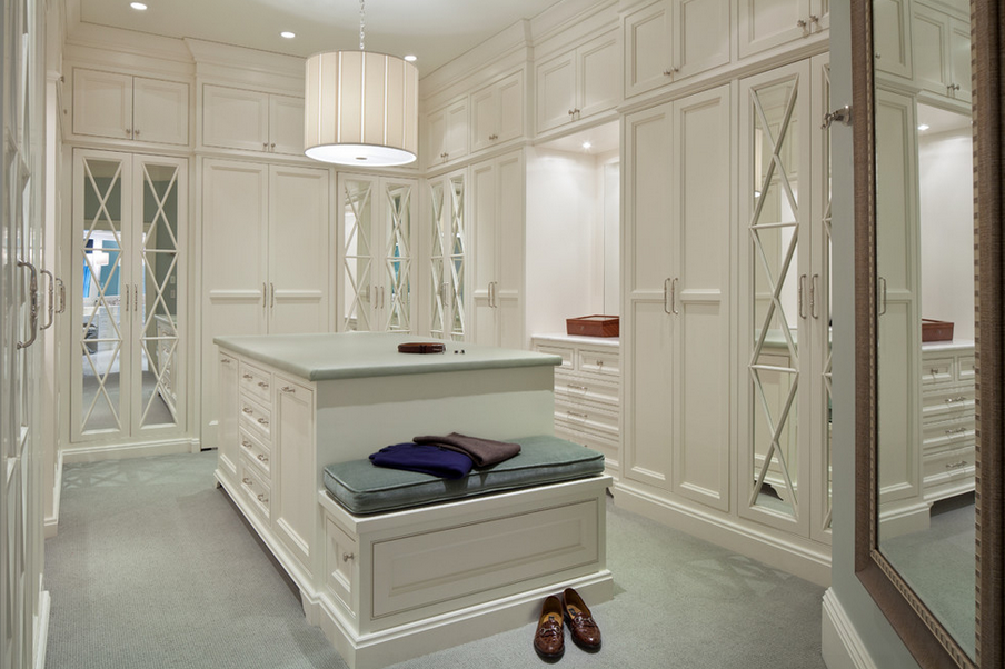 Closets Homes Of The Rich The 1 Real Estate Blog