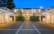 $26.8 Million Waterfront Estate In Mercer Island, WA
