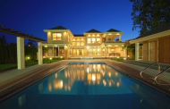 $5.9 Million Newly Built Home In British Columbia, Canada