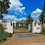 Gated Entrance