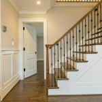 3rd Floor Staircase