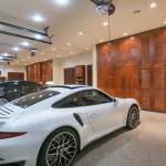 6-car Garage
