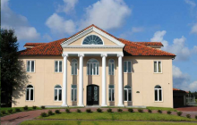 $3.2 Million Newly Listed Waterfront Mansion In New Orleans, LA