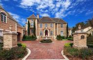 Maison Calcaire – A $2.5 Million Brick Home In Celebration, FL