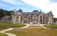 Gorgeous Newly Built Stone Mansion In Old Brookville, NY