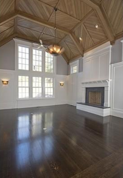 6 8 Million Newly Built Stone Amp Shingle Colonial Mansion In Weston Ma Homes Of The Rich