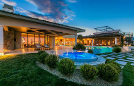 $16.95 Million Newly Listed Mansion In Las Vegas, NV