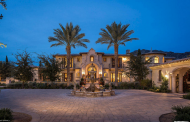 $8.75 Million Tuscan Inspired 12,000 Square Foot Mansion In Paradise Valley, AZ