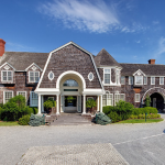 Shingle Mansion