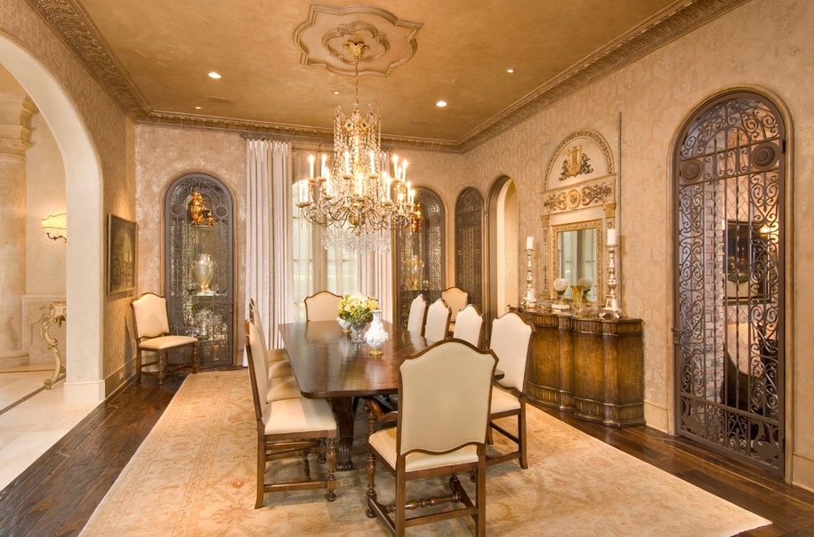 Stunning Mediterranean Mansion In Houston TX Built By  : Screen Shot 2015 01 19 at 121332 AM from homesoftherich.net size 915 x 604 png 960kB