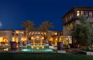 Beautiful Tuscan Villa By South Coast Architects, Inc.