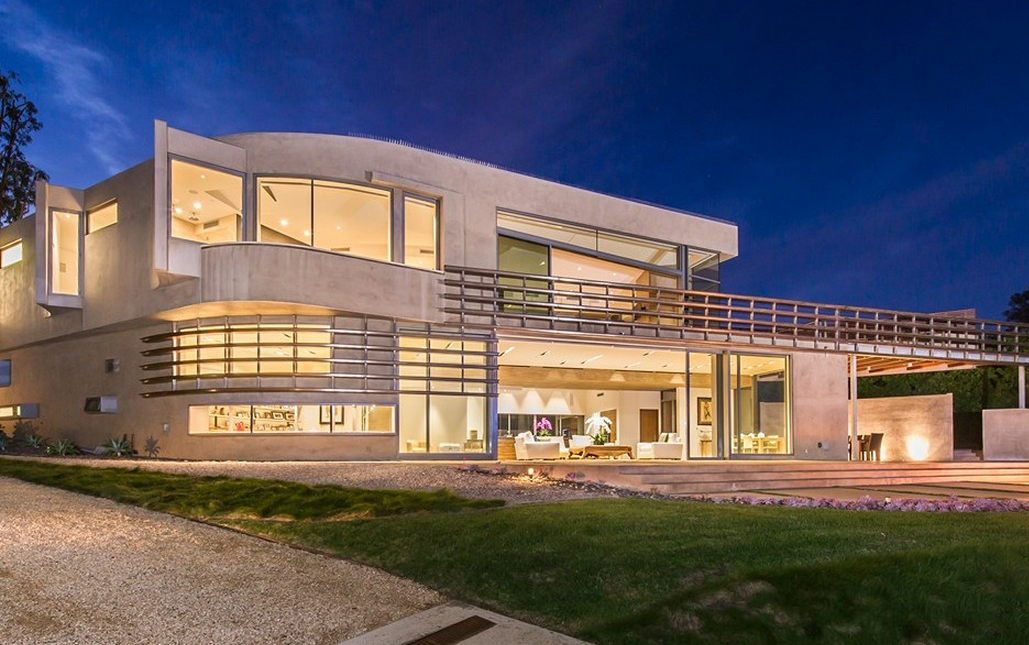 Million newly listed contemporary home in malibu for 19 terrace ave jersey city nj