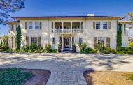 $11.9 Million Renovated Home In Coronado, CA