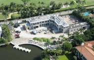 $44.5 Million Newly Built 16,000 Square Foot Mansion In Palm Beach, FL