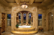 HOTR POLL: Which Luxurious Bathroom Do You Prefer?