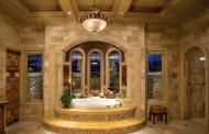 HOTR POLL: Which Luxurious Bathroom Do You Prefer?