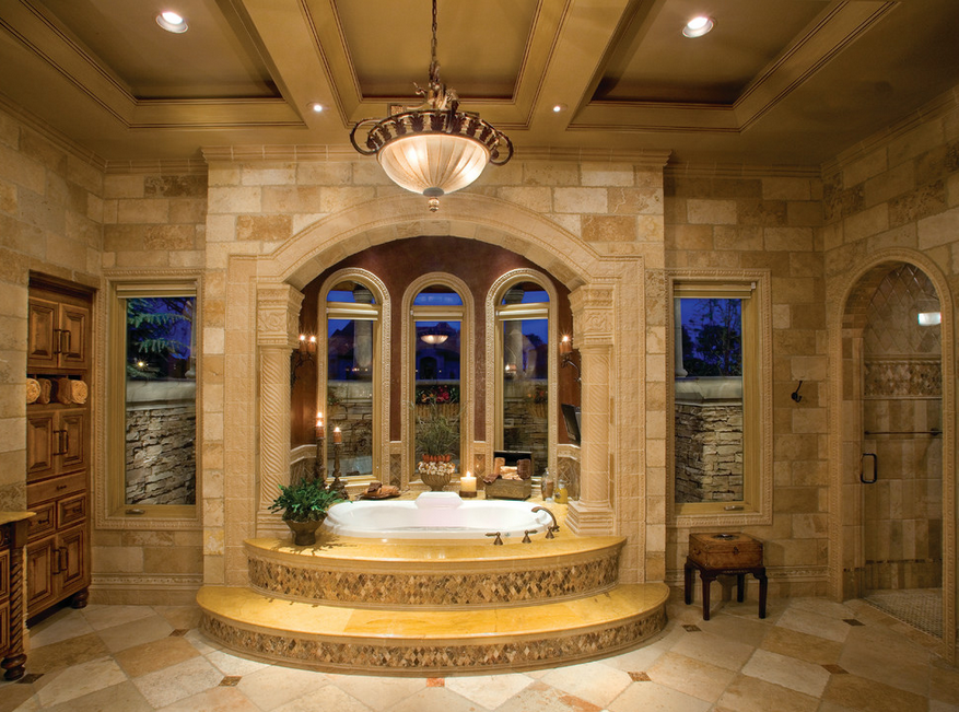 Luxurious Bathrooms luxurious bathrooms ideas Out Of The 4 Luxurious Bathrooms Pictured Above Which One Do You Prefer