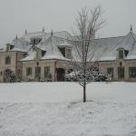 Mansion #5