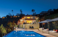 $12.8 Million Newly Built Mediterranean Style Home In Laguna Beach, CA