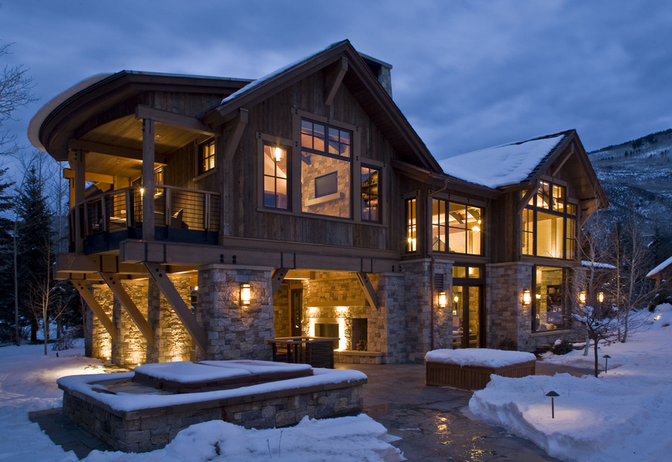 Kelly Amp Stone Architects Homes Of The Rich