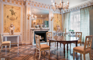 $34 Million Newly Listed Limestone Mansion In New York, NY