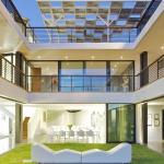 Courtyard #2