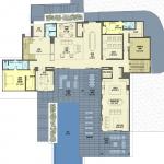 1st Floor Floorplan
