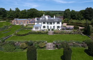 Rotherhill House – A $12 Million Country Estate In England, UK
