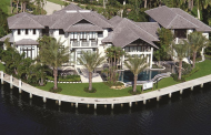 $7.695 Million Contemporary Waterfront Mansion In Boca Raton, FL