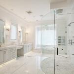 Her Master Bathroom