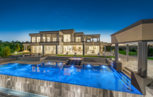 Beautiful Newly Listed Contemporary Mansion In Victoria, Australia
