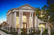 Stately Newly Built Home In Victoria, Australia